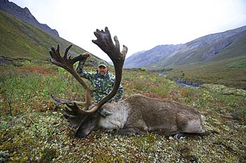 Jason Hairston of KUIU